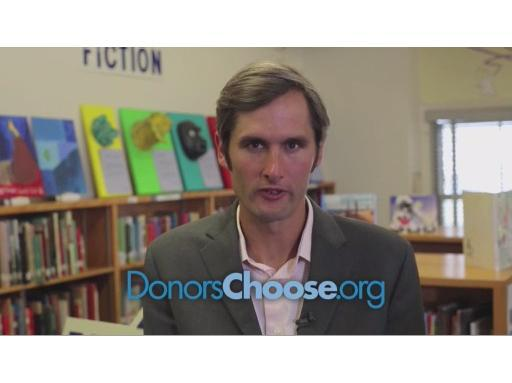 Kia and DonorsChoose.org