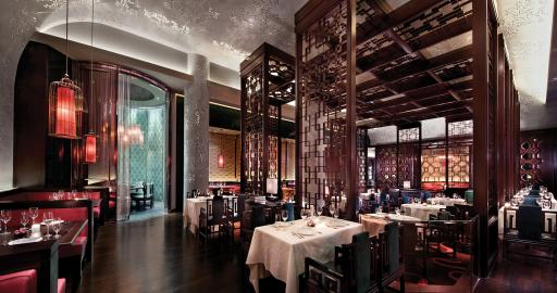 Blossom: Truly authentic Chinese Cuisine