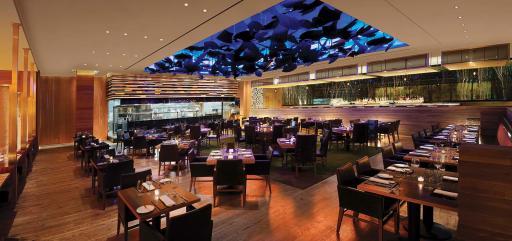 American Fish: Michael Mina presents seafood at its best