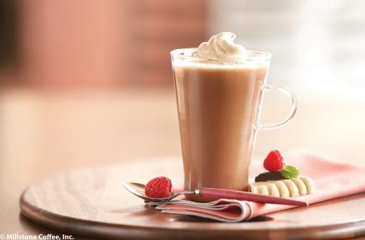 Millstone® Raspberry Mocha Coffee