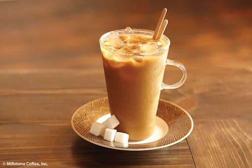 Millstone® Brewed Iced Coffee