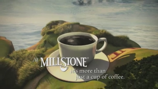 Discover the Millstone® Bean to Cup Journey