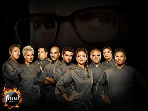 The Next Iron Chef: Redemption Supertease