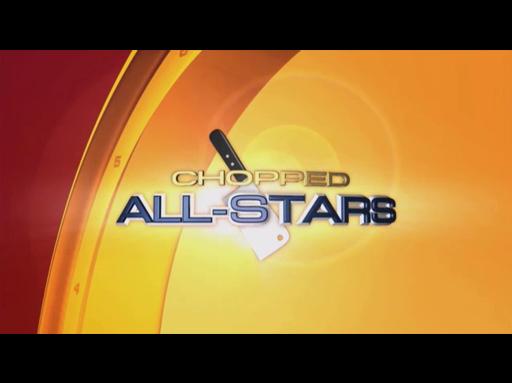Chopped All-Stars Season 3 Supertease