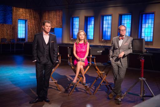 Bobby, Alton, & Giada