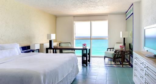 Deluxe Ocean View: The Westin Resort & Spa Cancun