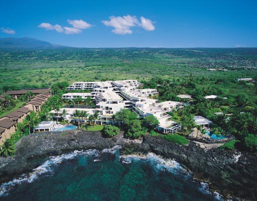 Outrigger Royal Sea Cliff, Hawaii, The Big Island