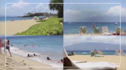 Apple Vacations presents Maui Beyond the Coast