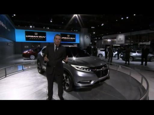 Live from Detroit- Highlights of 2013 NAIAS by Kelley Blue Book's Jack Nerad