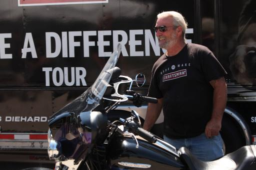 Volunteer Rides from Illinois to Participate in Rebuild