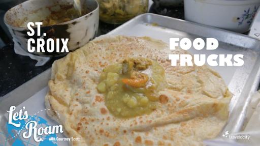 St. Croix Food Trucks