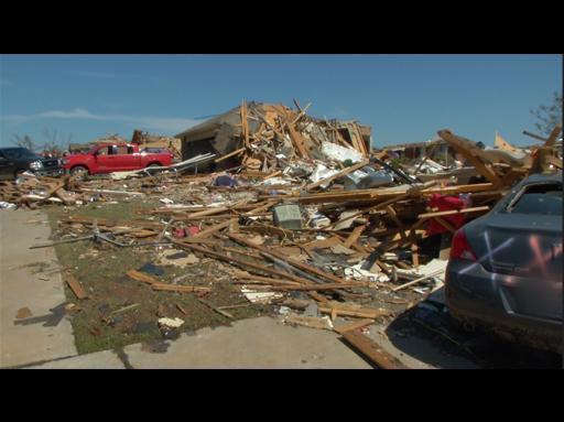 Allstate Disaster Preparedness