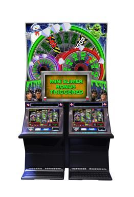 Ghostbusters™ Triple Slime