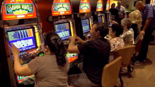 IGT ups the ante for video poker with the launch of Tournament Manager 3.0.