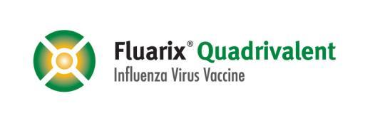 Fluarix Quadrivalent Logo