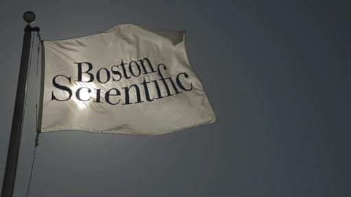 Boston Scientific Manufacturing Footage