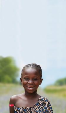 1 in 5 children worldwide lack access to life-saving immunizations