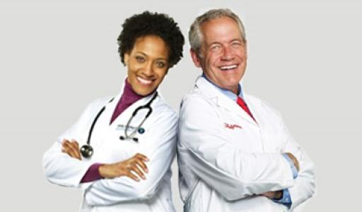 Walgreens Healthcare Team
