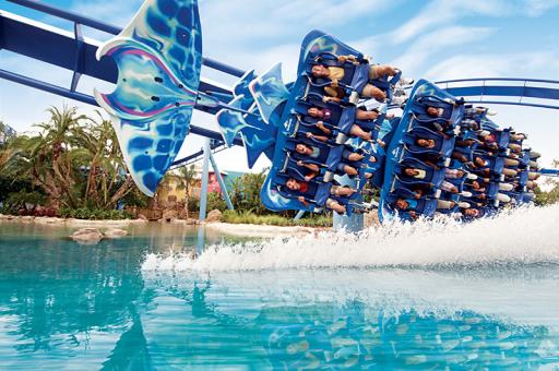 Experience thrills in Kissimmee. FL