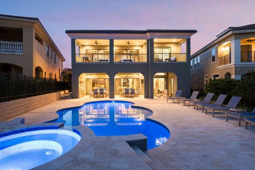Experience luxury in Kissimmee, FL