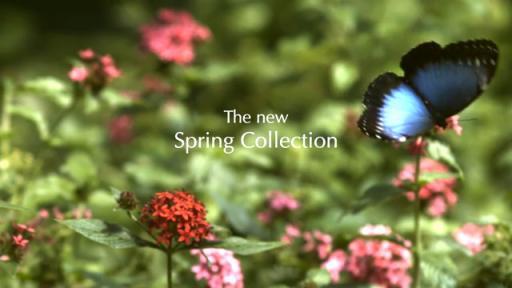 PANDORA Spring 2014 Collection