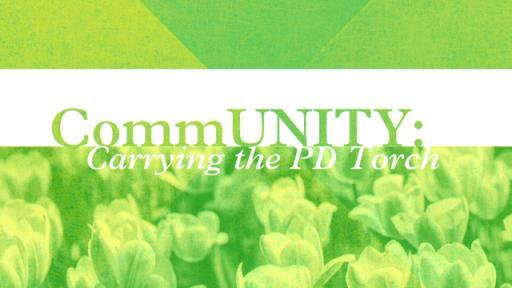 """""""CommUNITY - Carrying the PD Torch"""" Campaign Launches at Rocky Monument"""