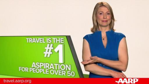 Coming Soon: The New AARP Travel