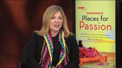 Dr. Pepper Schwartz: Spice up Your Valentine's Day with Travel