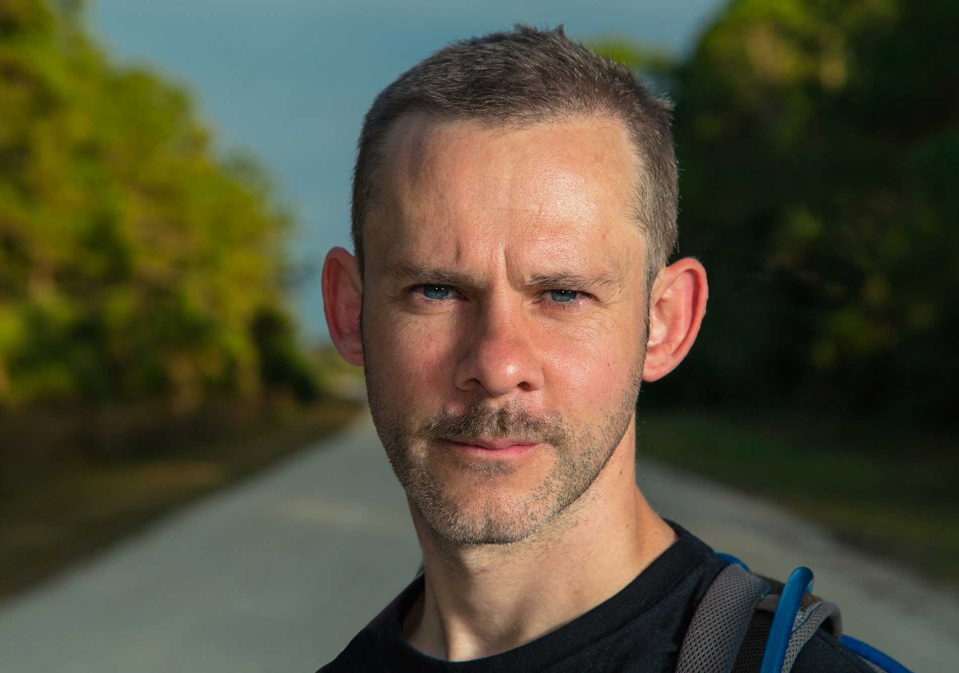 """Dominic Monaghan – actor, wildlife enthusiast, fearless traveler and host of """"Wild Things with Dominic Monaghan."""""""
