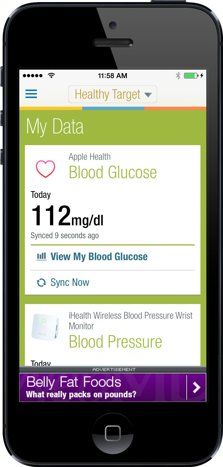 WebMD Announces Major Updates To Healthy Target Behavior Change Program