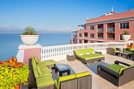 2015 Executive Leadership Summit Location – Hyatt Clearwater Beach Resort & Spa.