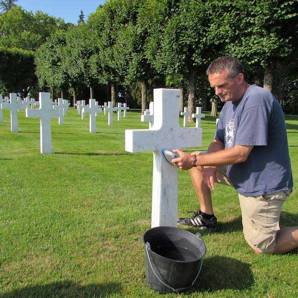 Bringing the Great War Home: Teaching with the Meuse-Argonne American Cemetery