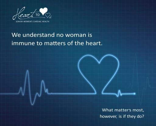 We Understand No Woman is Immune to Matters of the Heart