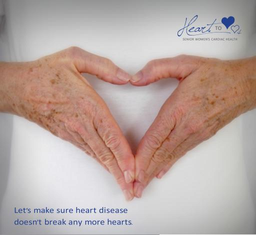 Let's Make Sure Heart Disease Doesn't Break Any More Hearts