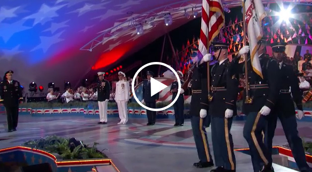 2016 National Memorial Day Concert