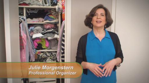 Liberating Your Closet