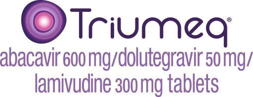 Triumeq® logo