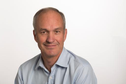 Dr Dominique Limet, CEO