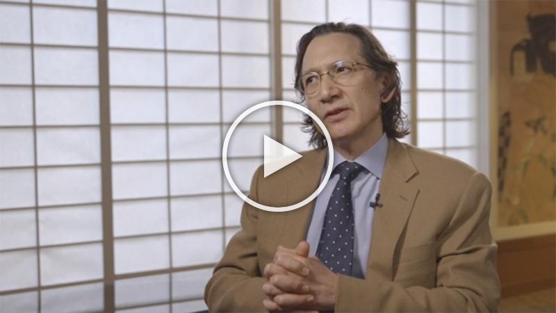 Meet Kenneth Binmoeller, M.D. – inventor of the AXIOS™ System