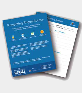 Rouge Access Web Report