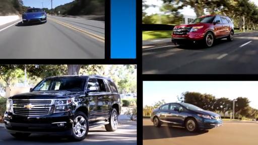 2015 Best Buy Award Winner: Small Car
