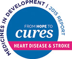 From Hope To Cures logo