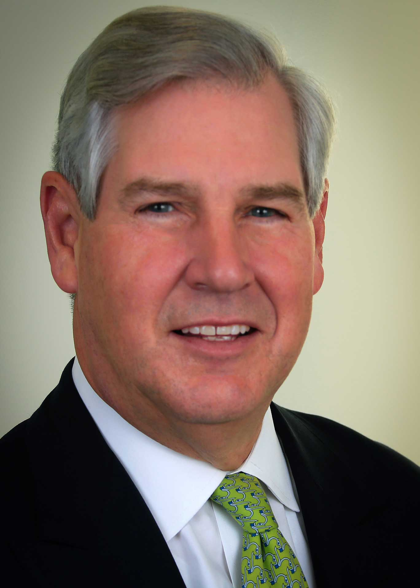 John J. Castellani, President and CEO, PhRMA