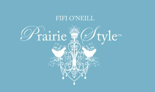 Prairie Style logo