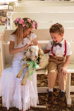 Prairie Style Kids, Photo: Mark Lohman
