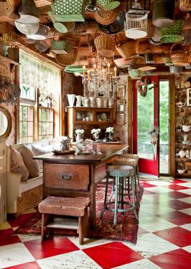 Prairie Kitchen, Photo: Mark Lohman