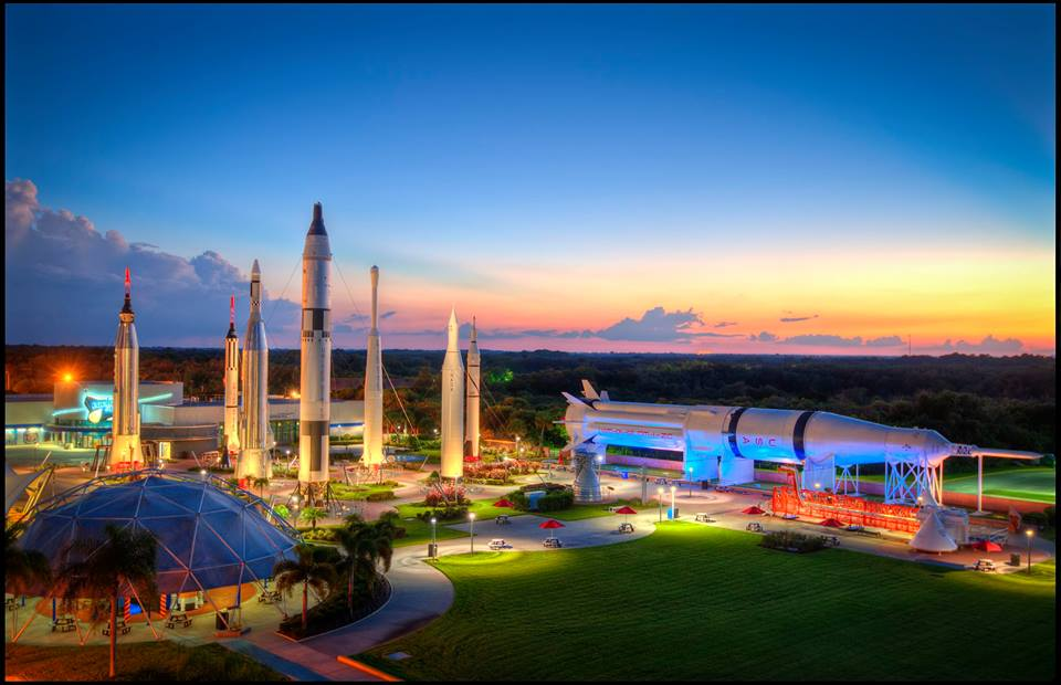 Exclusive Launch Day Experience for Historic Orion Launch Dec. 4 at Kennedy Space Center Visitor Complex