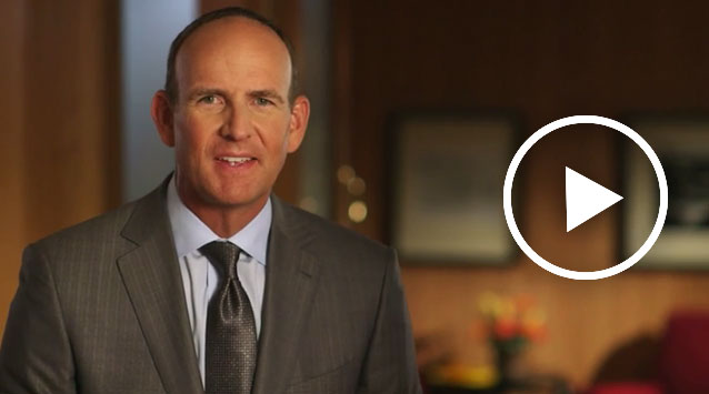 Amway president Doug DeVos reveals the findings of the Amway Global Entrepreneurship Report 2015