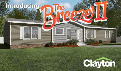 The Clayton Built The Breeze II
