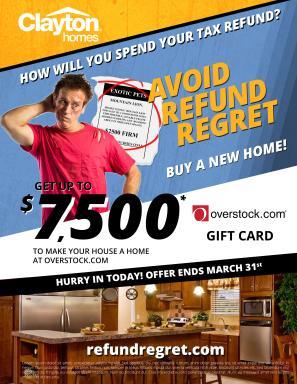 Avoid Refund Regret - Clayton Homes.jpg
